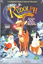 Rudolph the Red-Nosed Reindeer: The Movie (1998) Poster
