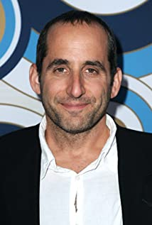Peter Jacobson Picture