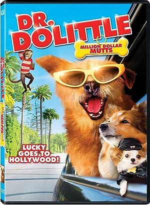 Permalink to Movie Dr. Dolittle: Million Dollar Mutts (2009)