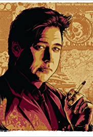 American: The Bill Hicks Story Poster