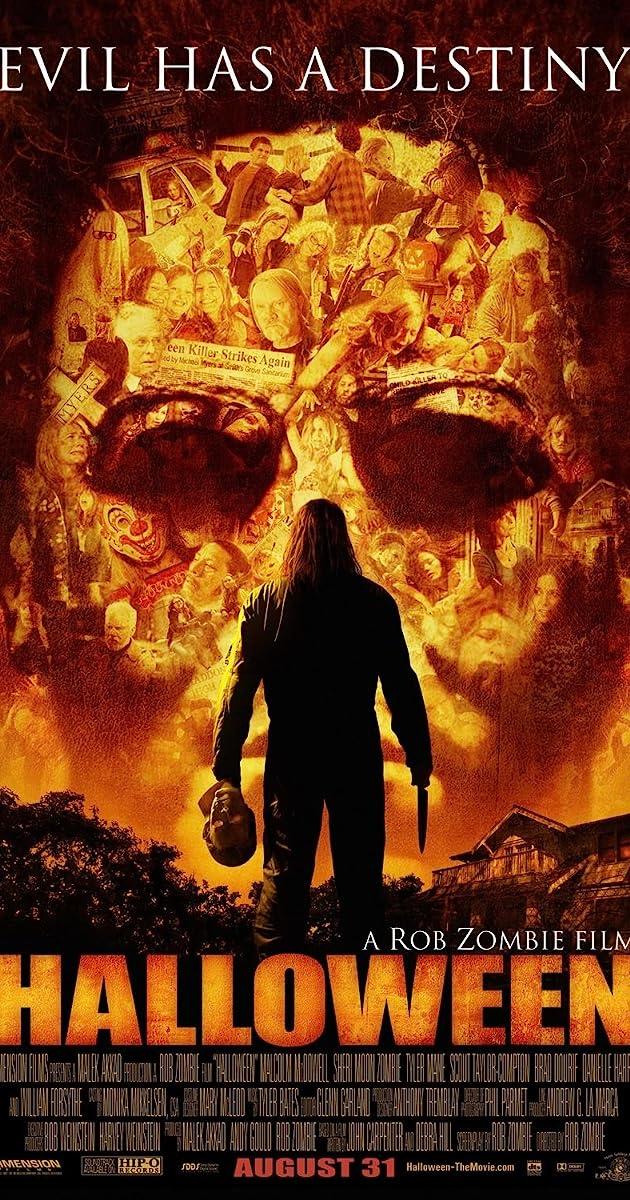 Halloween (2007) - IMDb