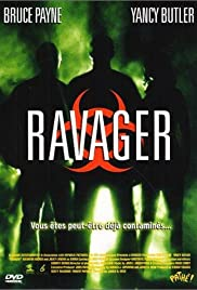 Ravager Poster