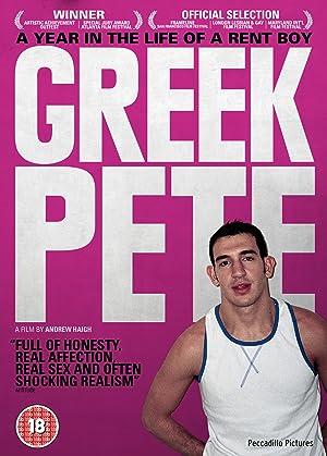 Greek Pete watch online