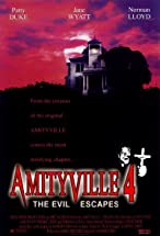 Primary image for Amityville: The Evil Escapes