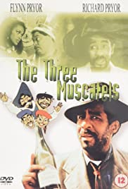 The Three Muscatels Poster