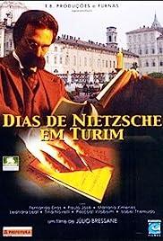 Days of Nietzsche in Turin Poster