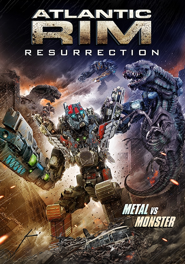 Atlantic Rim: Resurrection Latest Movie Free Download