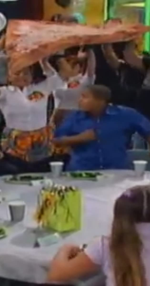 That S So Raven My Big Fat Pizza Party 18