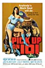 Pickup on 101 (1972) Poster