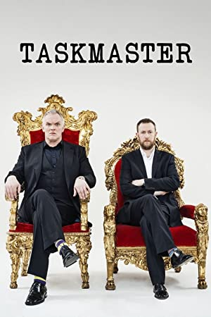 Taskmaster Season 8 Episode 10