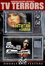The Initiation of Sarah Poster