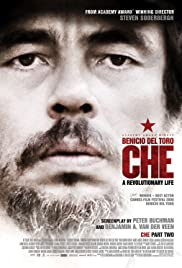 Che: Part Two Poster