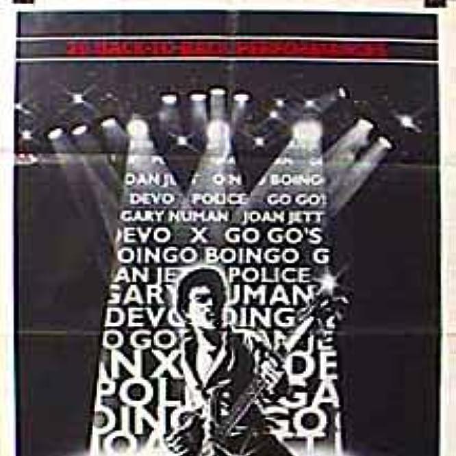 Urgh! A Music War (1981)