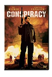 Conspiracy (2008) Poster - Movie Forum, Cast, Reviews