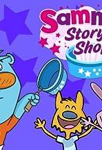Sammy's Story Shop
