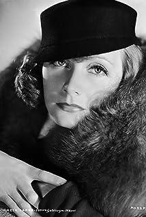 Greta Garbo Picture