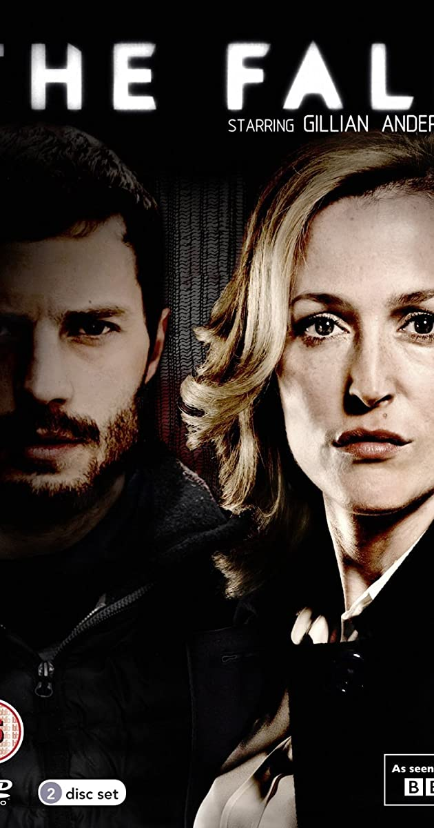 The Fall Tv Show