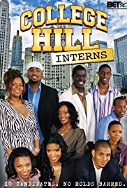 College Hill: Interns Poster