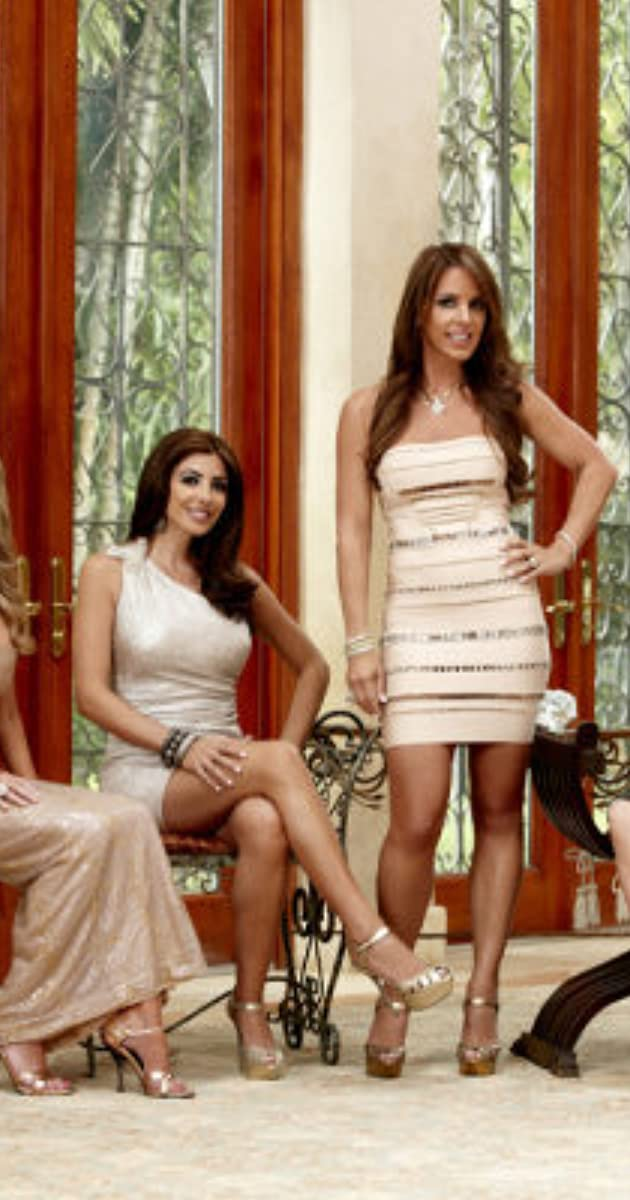 What Happened to 'Real Housewives of Miami'? Will We Ever ...