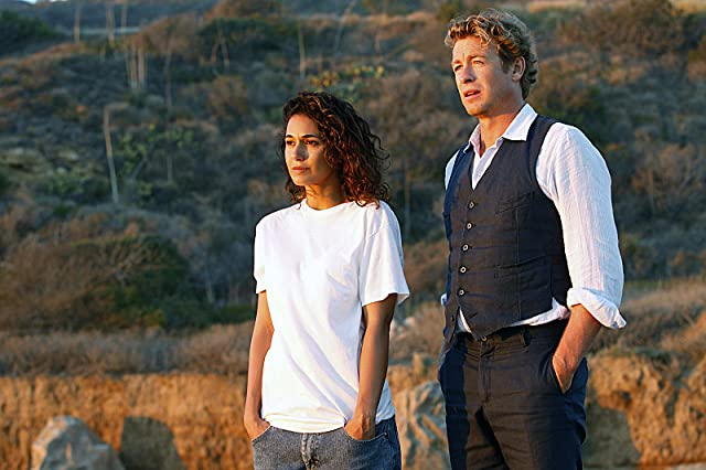 "Pictures & Photos from ""The Mentalist"" Red Sails in the ...