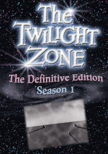 twilight zone serien stream