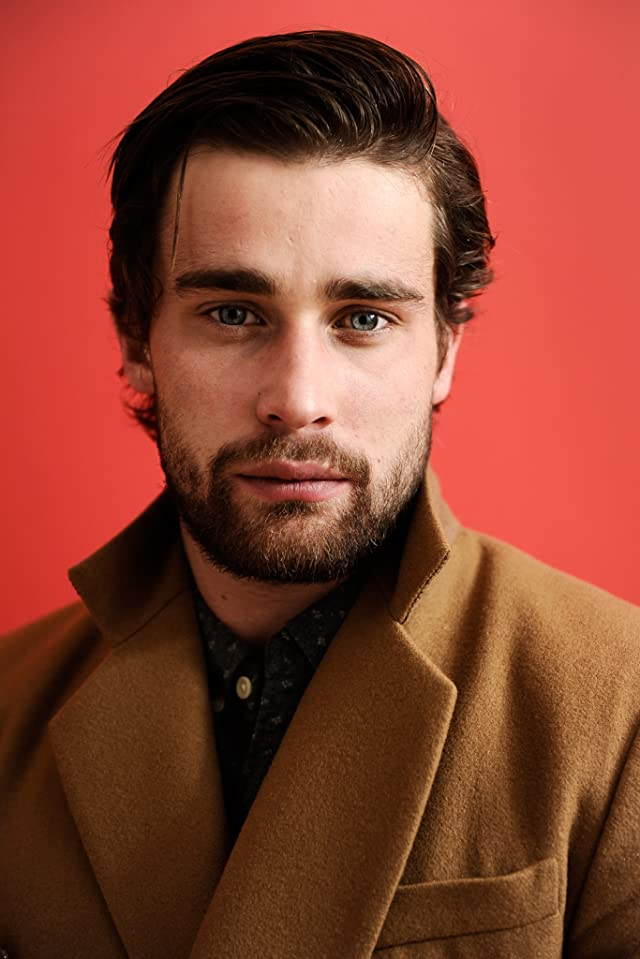 Pictures & Photos of Christian Cooke - IMDb