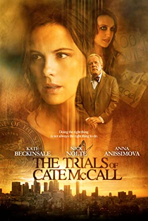 The Trials of Cate McCall (2013) Download on Vidmate
