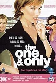 The One and Only(2002) Poster - Movie Forum, Cast, Reviews