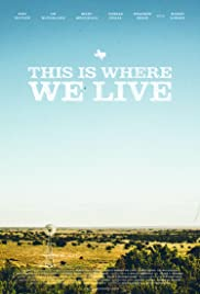 This Is Where We Live Poster