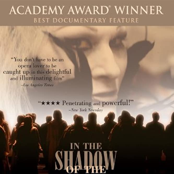 In the Shadow of the Stars (1991)