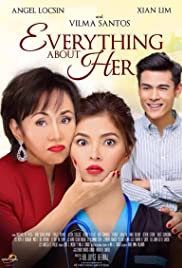 Everything About Her(2016) Poster - Movie Forum, Cast, Reviews
