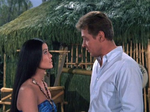 """Pictures & Photos from """"Gilligan's Island"""" Slave Girl (TV ..."""