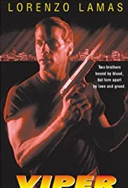 Bad Blood(1994) Poster - Movie Forum, Cast, Reviews