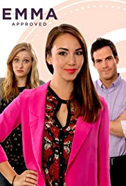 Emma Approved Poster - TV Show Forum, Cast, Reviews