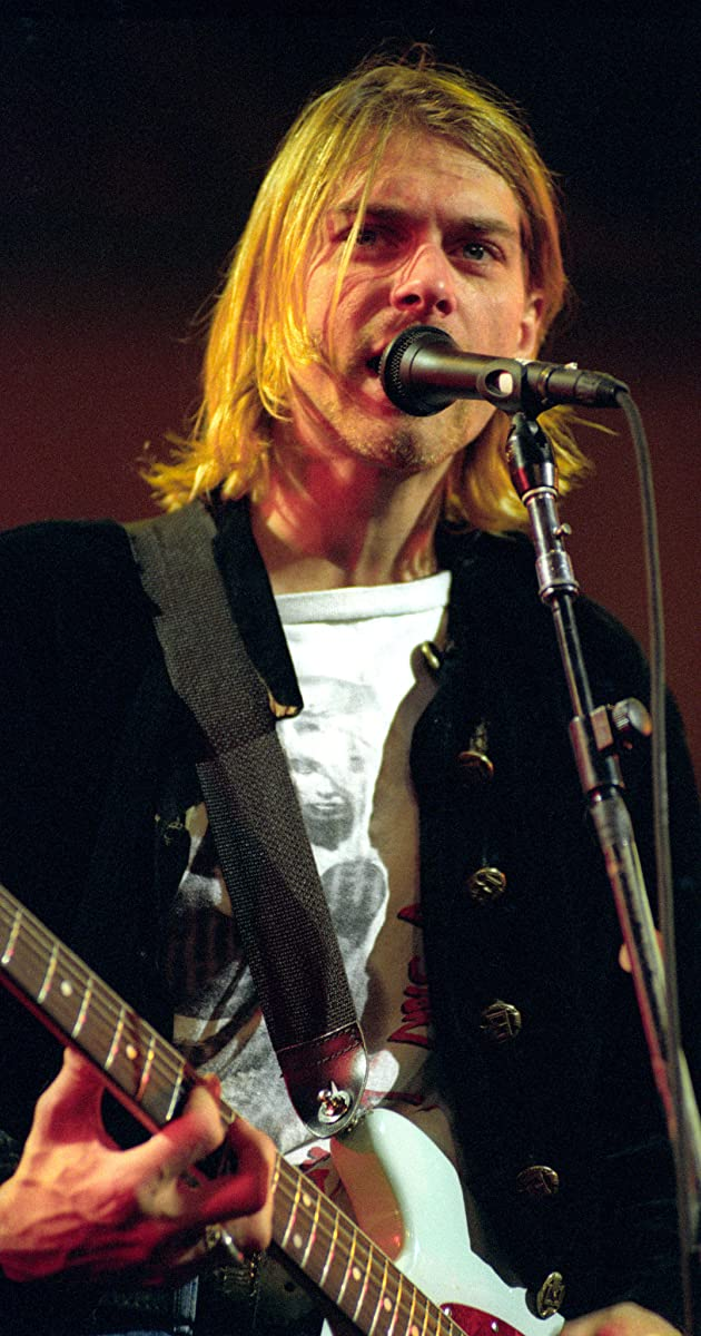 kurt cobain - photo #6