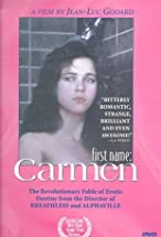 Primary image for First Name: Carmen