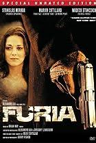 Furia (1999) Poster