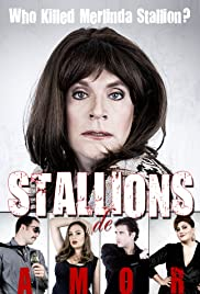 Stallions de Amor Poster