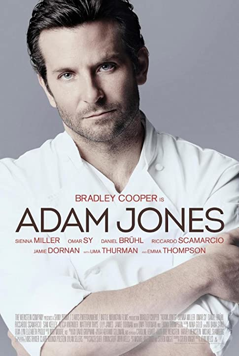 adam jones film