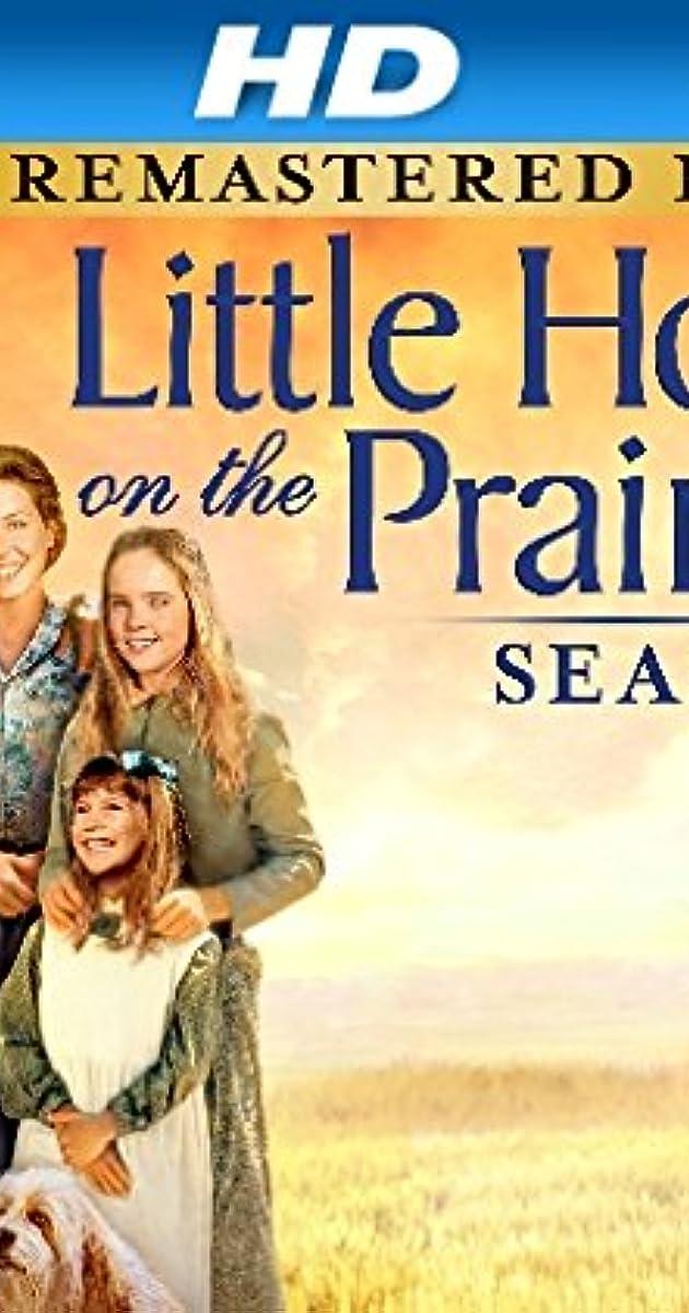 Little House On The Prairie Tv Series 1974 1983 Imdb