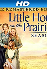 Little House on the Prairie Poster