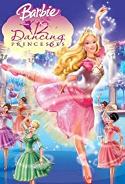 Barbie in the 12 Dancing Princesses(2006) Poster - Movie Forum, Cast, Reviews