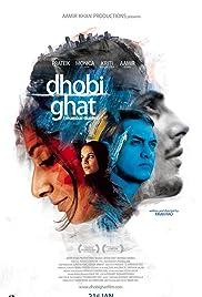 Dhobi Ghat Poster