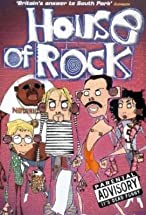 Primary image for House of Rock