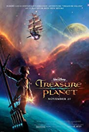 Image result for treasure planet