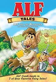 ALF Tales Poster