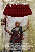 A Zombie Invasion
