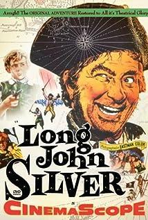 Long John Silver movie