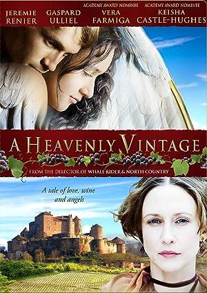 A Heavenly Vintage