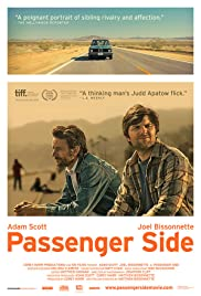 Passenger Side Poster